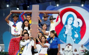 FILE WORLD YOUTH DAY CROSS