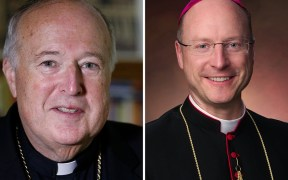 BISHOPS MCELROY AND MCKNIGHT