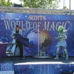 Scott's World of Magic Show