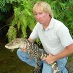 Dan the Snakeman