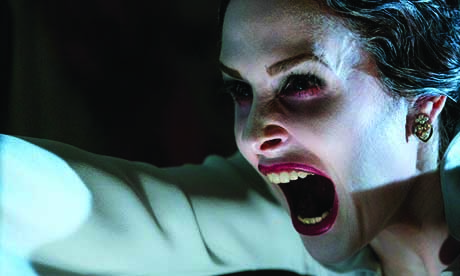Insidious Chapter 2 Expands Plot Provides Intense Scares The Oswegonian