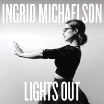 Native New Yorker Ingrid Michaelson crafts an original place for herself musically.  (Photo provided by josepvinaixa.com)