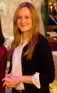 """""""Full Frontal with Samantha Bee"""" is on TBS. Photo provided by en.wikipedia.org"""
