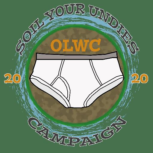 2020 OLWC Soil Your Undies Campaign
