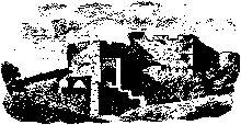 Old Castle Prints