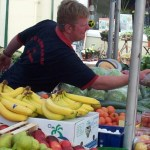 Oswestry Market Events 2018