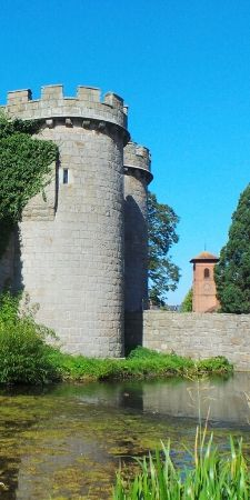 Best places to visit North Shropshire