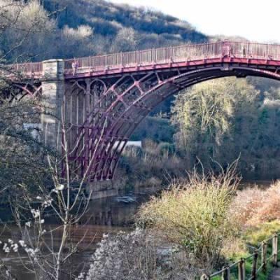 Ironbridge Gorge Museums