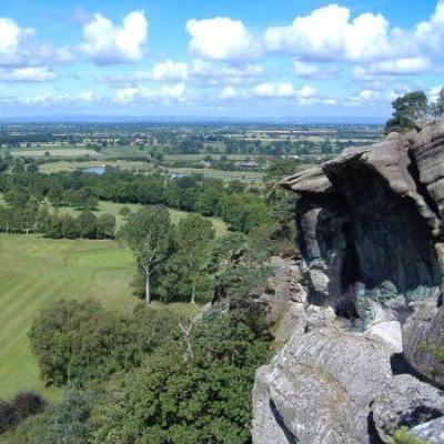 Visit North Shropshire