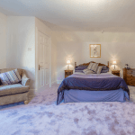 where to stay Oswestry B&B