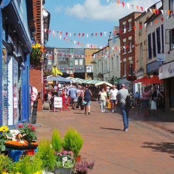 Best places to Stay in Oswestry