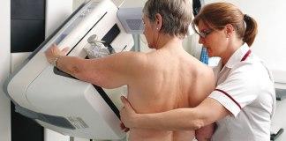 Συνεχίζεται το πρόγραμμα για δωρεάν μαστογραφίες