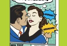 Δωρεάν ταχεία εξέταση HIV στις 23 Μαΐου