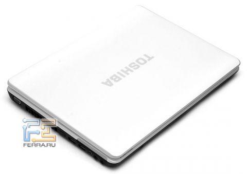 Обзор ноутбуков Lenovo IdeaPad U110 и Toshiba Portege M800