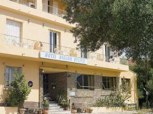 Aiglon Bylitis Htels Porto Vecchio Sud Corse