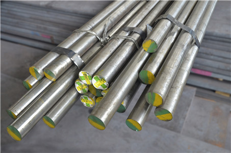 O2 Alloy Steel Special Steel China Supplier Otai Special Steel