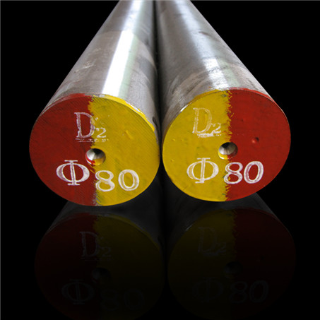 D-2 High C //Cr Tool Steel Flat Ground 5//32 Thk X 1-1//2 W X 11-1//2 L Air Quench
