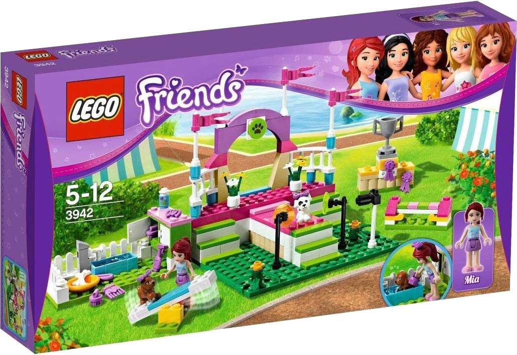 Listing de la gamme Lego Friends  Otakiacom