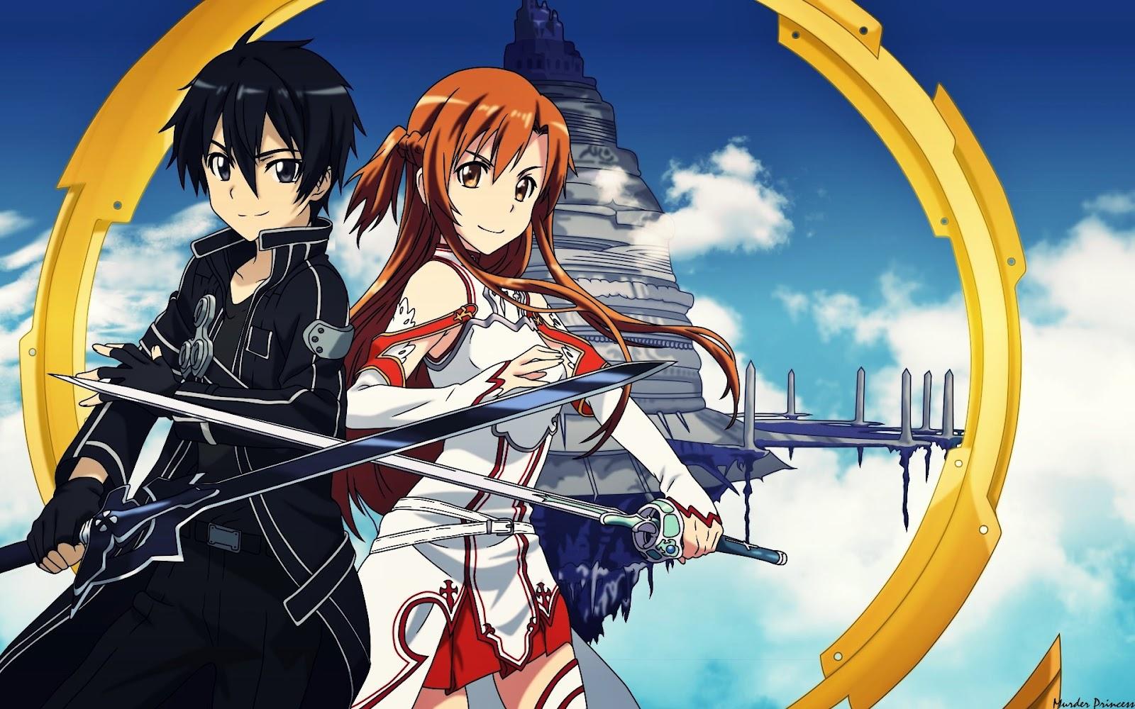 """Résultat de recherche d'images pour """"sword art online"""""""