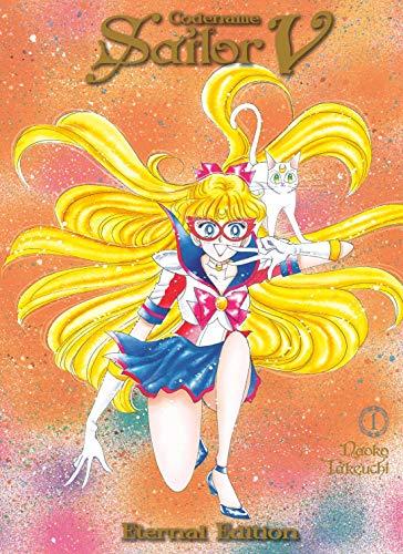 Codename: Sailor Eternal Edition 1 (Sailor Moon 11)