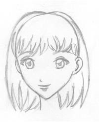 Otaku Welt De Zeichenkurs Haare & Frisuren