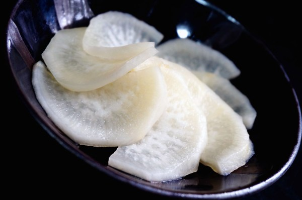 Easy Pickled Daikon Takuan たくあん Japanese Cooking