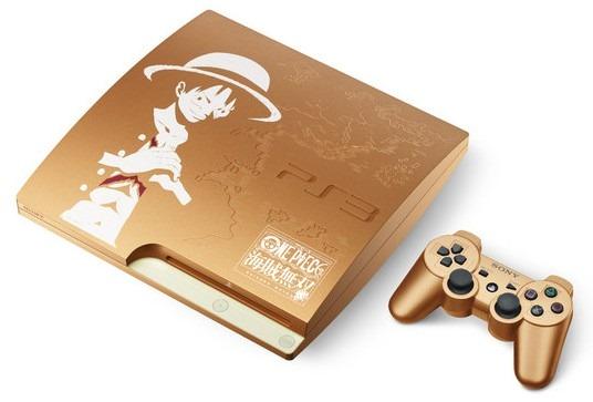 One Piece Kaizoku Musou Gold Edition 01 Namco Bandai presenta la espectacular PlayStation 3 One Piece Kaizoku Musou Gold Edition