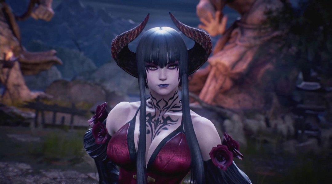 Tekken 7 Eliza DLC Character Trailer Released Otaku