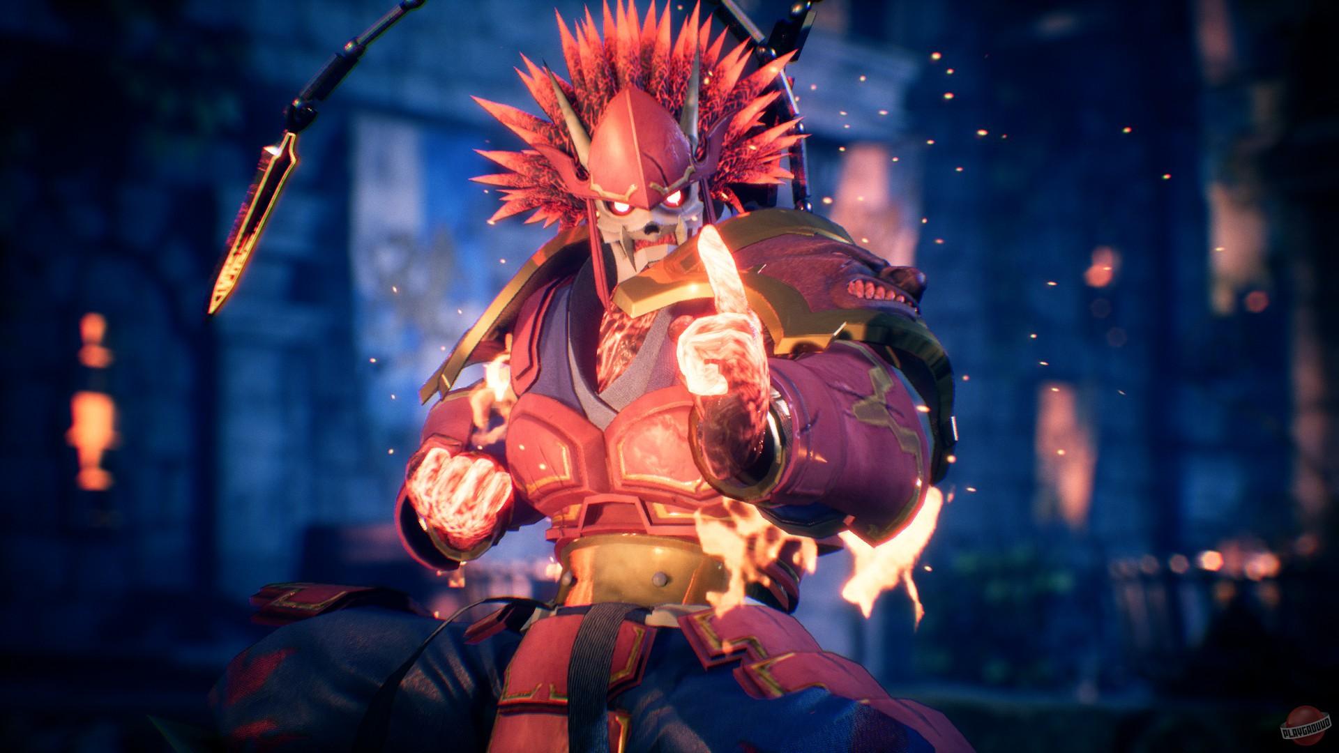 Fighting EX Layer (Review in Progess) - Otaku Gamers UK