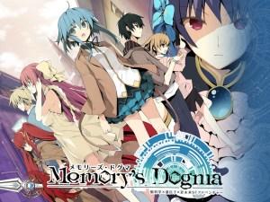 Memory's Dogma promo