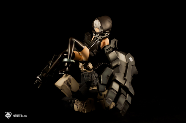 Review | GSC: Black Rock Strength (Animation Ver.) (7)