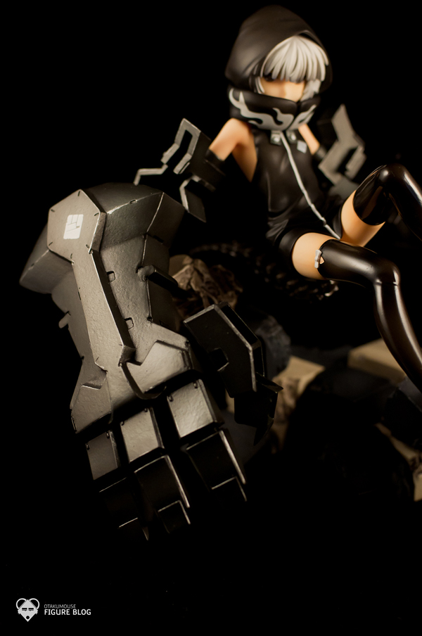 Review | GSC: Black Rock Strength (Animation Ver.) (20)