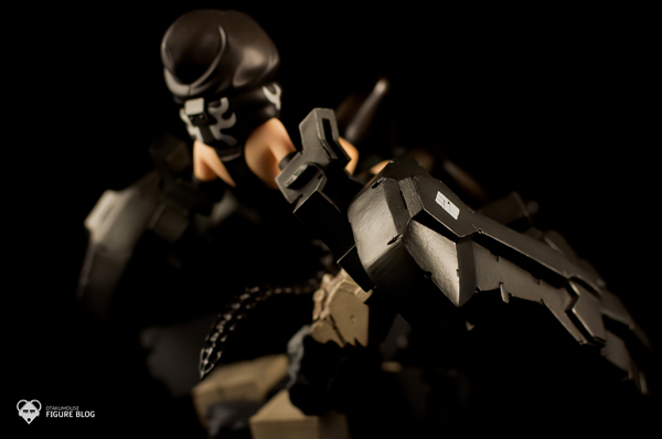Review | GSC: Black Rock Strength (Animation Ver.) (29)