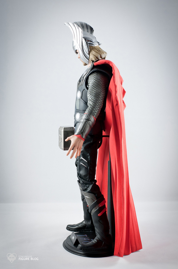 Review   Hot Toys: Thor (47)
