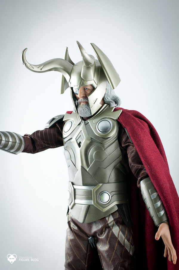Review | Hot Toys: Odin (37)