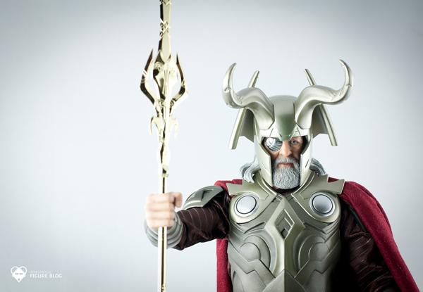 Review | Hot Toys: Odin (35)
