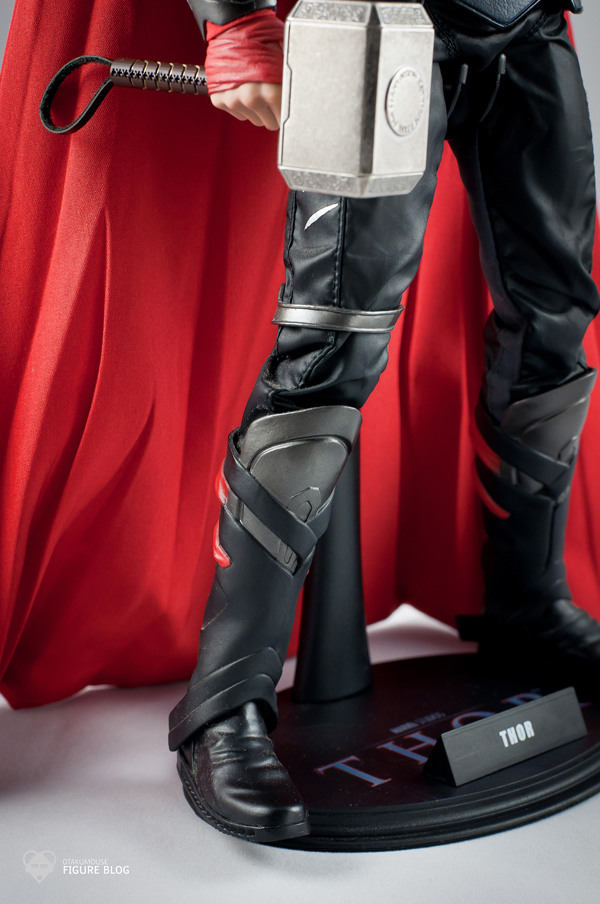 Review   Hot Toys: Thor (36)