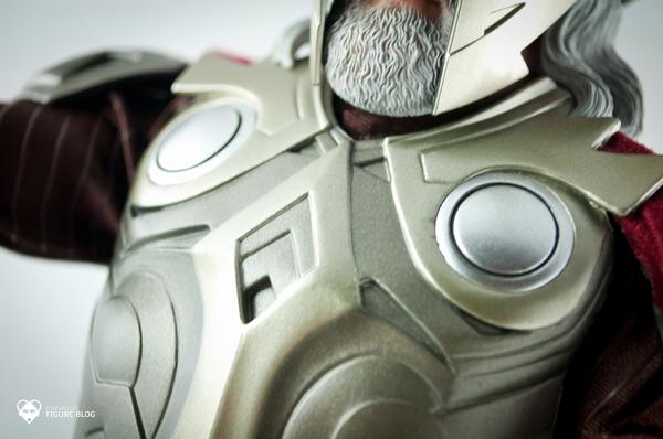 Review | Hot Toys: Odin (4)