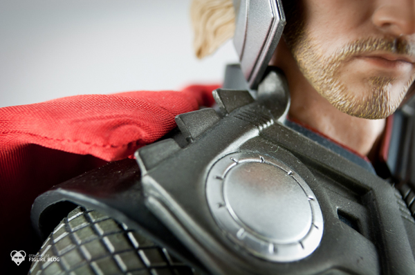 Review   Hot Toys: Thor (20)