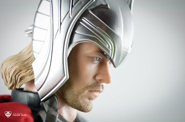 Review | Hot Toys: Thor (10)