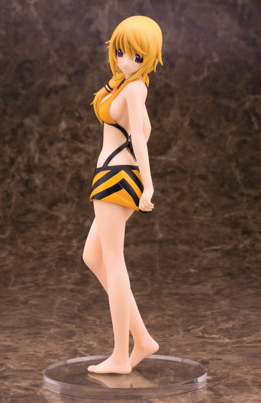 Preview | Alphamax: Charlotte Dunois (12)