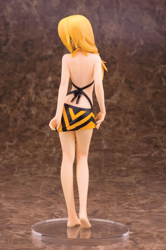 Preview | Alphamax: Charlotte Dunois (11)