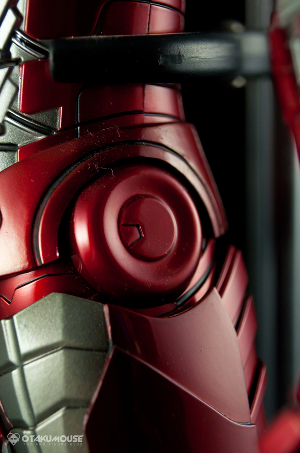Review | Hot Toys: Ironman Mark V (23)