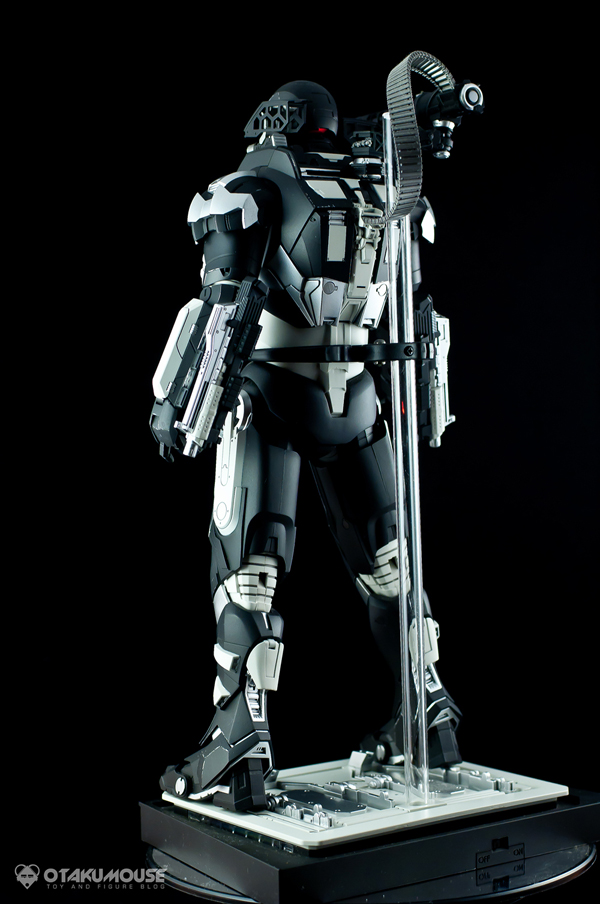 Review | Hot Toys: Warmachine (Special Version) (38)