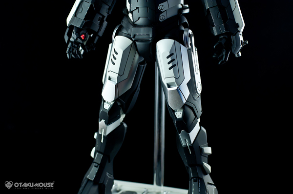 Review | Hot Toys: Warmachine (Special Version) (33)