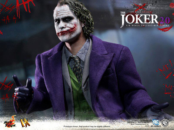 Preview | Hot Toys: The Joker 2.0 (2)