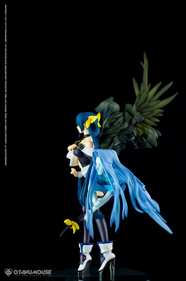 Review   Alter: Dizzy (26)