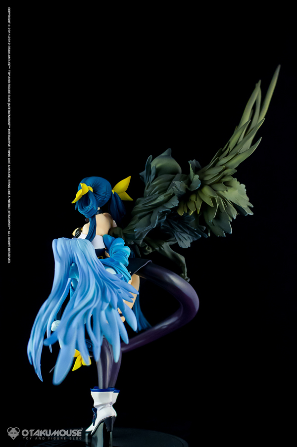 Review   Alter: Dizzy (25)