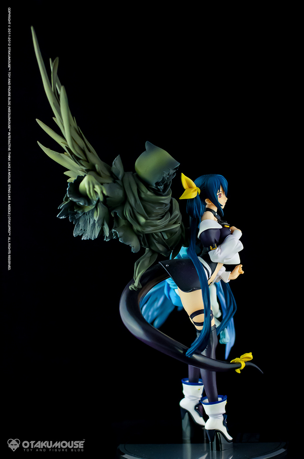 Review   Alter: Dizzy (23)