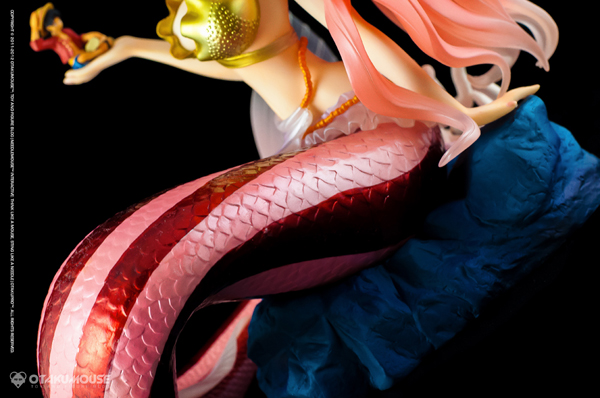 Review | Megahouse: Princess Shirahoshi (16)
